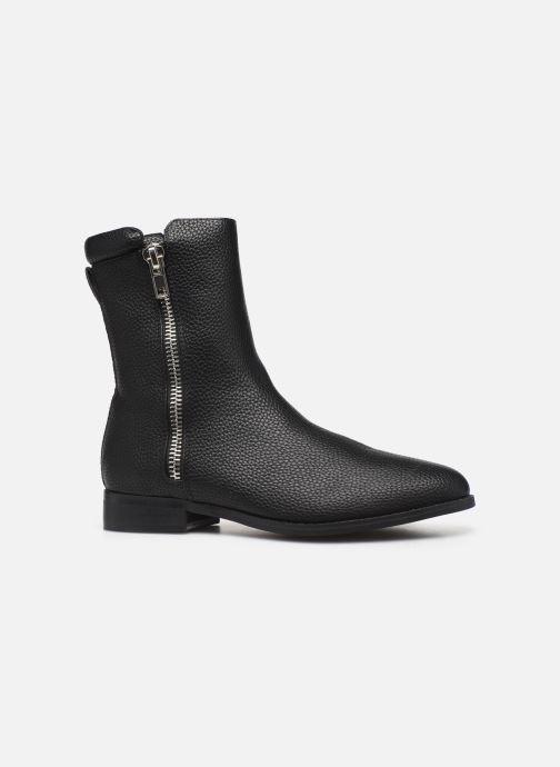Stiefeletten & Boots Vanessa Wu BT2016 schwarz ansicht von hinten