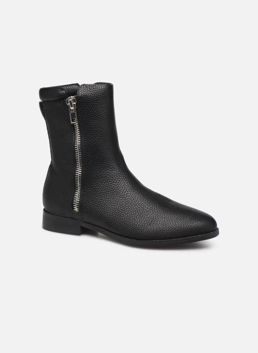 Stiefeletten & Boots Vanessa Wu BT2016 schwarz detaillierte ansicht/modell