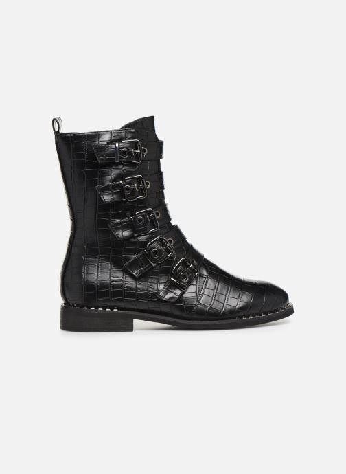 Bottines et boots Vanessa Wu BT2017 Noir vue derrière