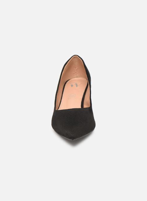 Høje hæle Vanessa Wu EC2046 Sort se skoene på