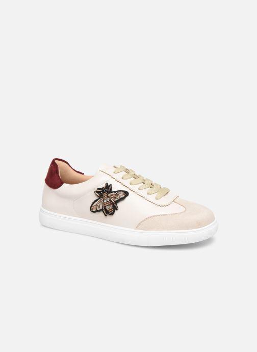 Sneakers Vanessa Wu BK2013 Bianco vedi dettaglio/paio