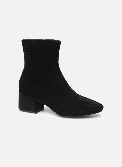 Bottines et boots Vanessa Wu BT2041 Noir vue détail/paire