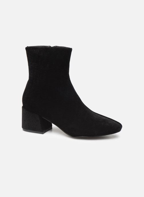 Stiefeletten & Boots Vanessa Wu BT2041 schwarz detaillierte ansicht/modell