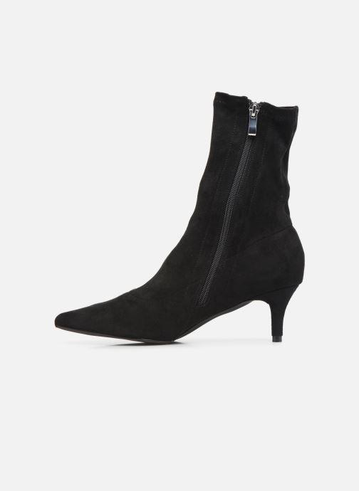 Stiefeletten & Boots Vanessa Wu BT2048 schwarz ansicht von vorne