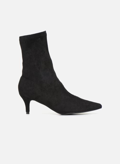 Stiefeletten & Boots Vanessa Wu BT2048 schwarz ansicht von hinten