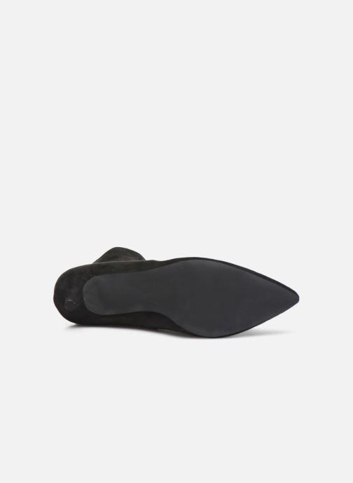 Stiefeletten & Boots Vanessa Wu BT2048 schwarz ansicht von oben