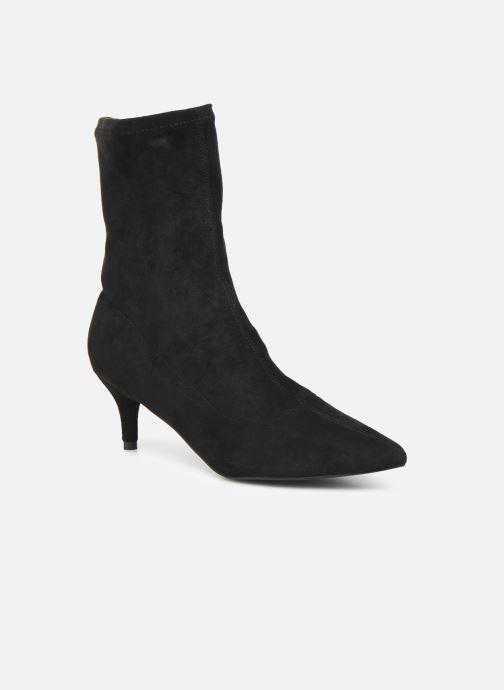 Stiefeletten & Boots Vanessa Wu BT2048 schwarz detaillierte ansicht/modell