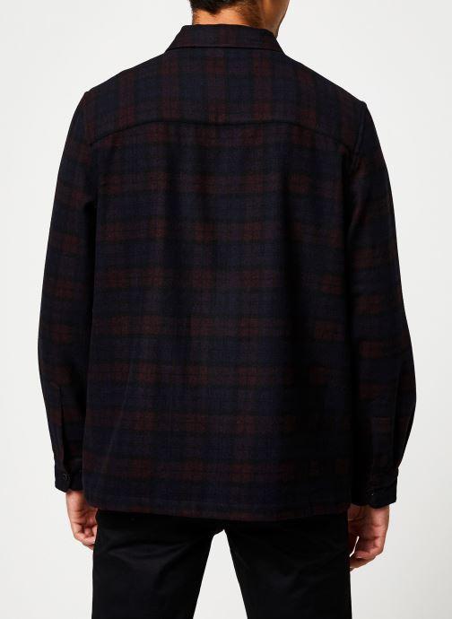 Farah Chemise - F4WF9008 (Noir) - Vêtements chez Sarenza (406608) ZONpw