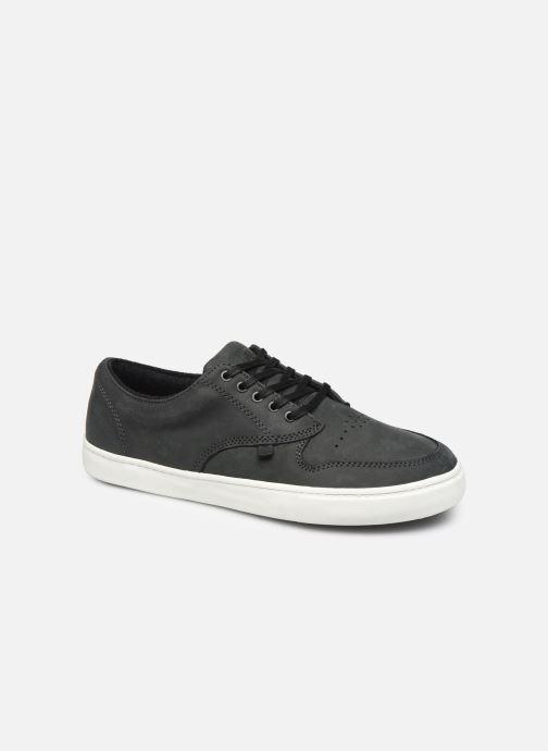Sneakers Element Topaz C3 C Zwart detail