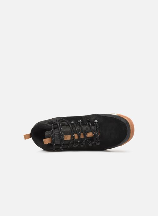 Sneakers Element Donnelly Light C Blauw links