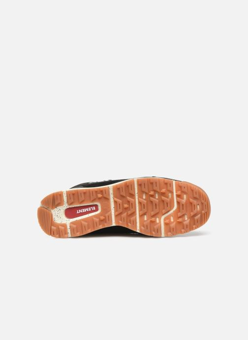 Sneakers Element Donnelly Light C Blauw boven