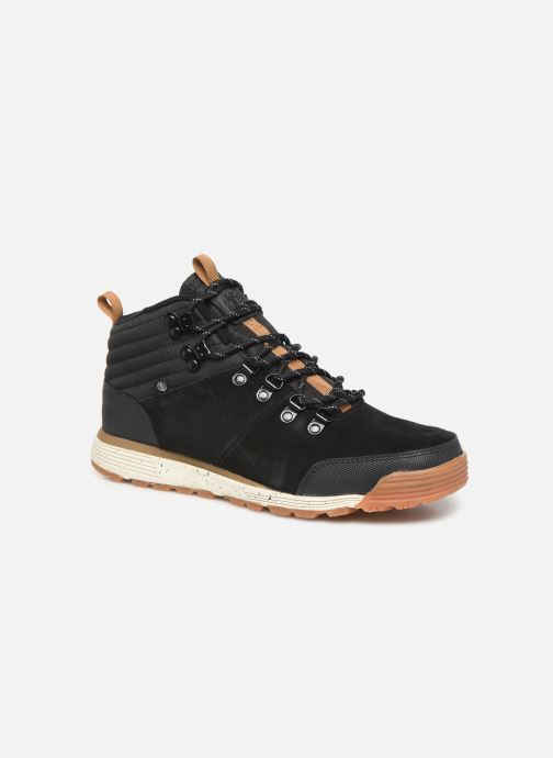 Sneakers Element Donnelly Light C Blauw detail