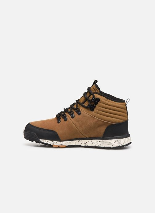 Trainers Element Donnelly Light C Brown front view