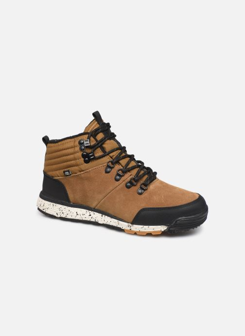 Trainers Element Donnelly Light C Brown detailed view/ Pair view