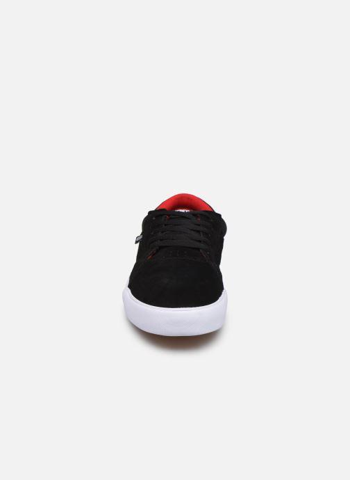 Baskets Element Wasso C Noir vue portées chaussures