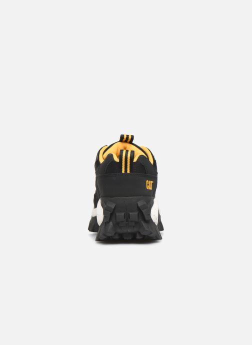 Sneakers Caterpillar Intruder M Zwart rechts