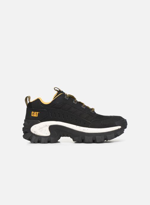 Sneakers Caterpillar Intruder M Zwart achterkant