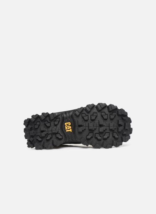 Sneakers Caterpillar Intruder M Nero immagine dall'alto