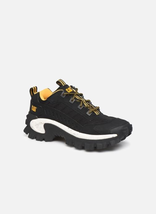 Trainers Caterpillar Intruder Black detailed view/ Pair view