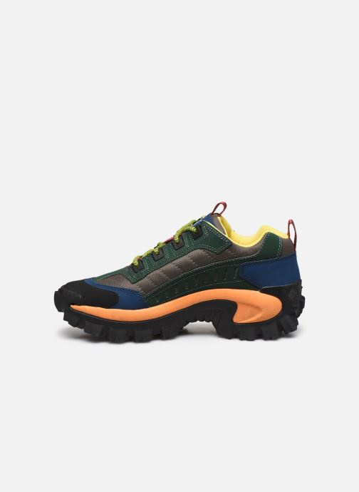 Sneakers Caterpillar Intruder M Multicolor voorkant