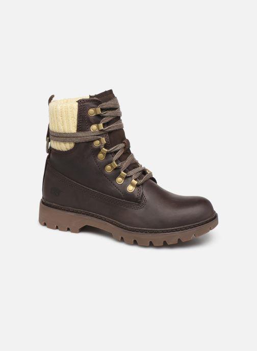 Bottines et boots Caterpillar Informer Informer Noir vue détail/paire