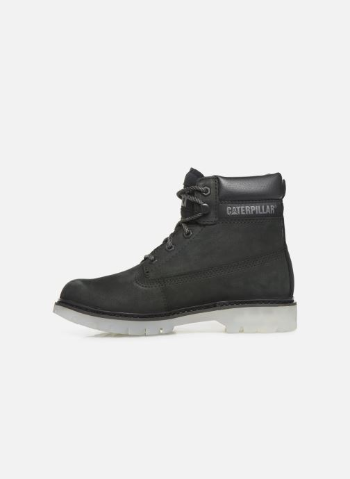 Ankle boots Caterpillar Lyric Black front view