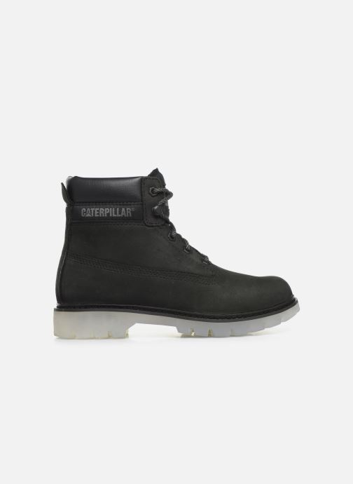Ankle boots Caterpillar Lyric Black back view