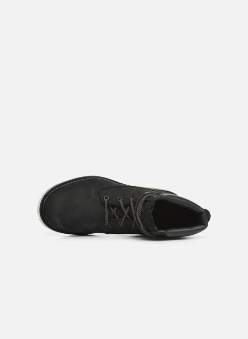 Ankle boots Caterpillar Lyric Black view from the left