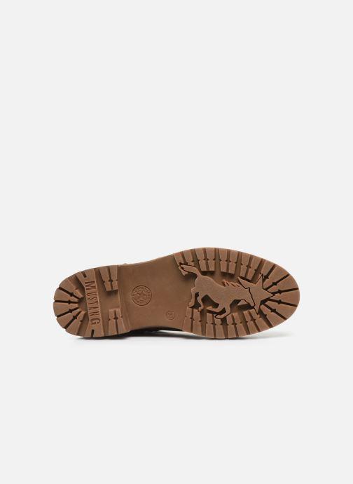 Ankelstøvler Mustang shoes Chaïm Brun se foroven