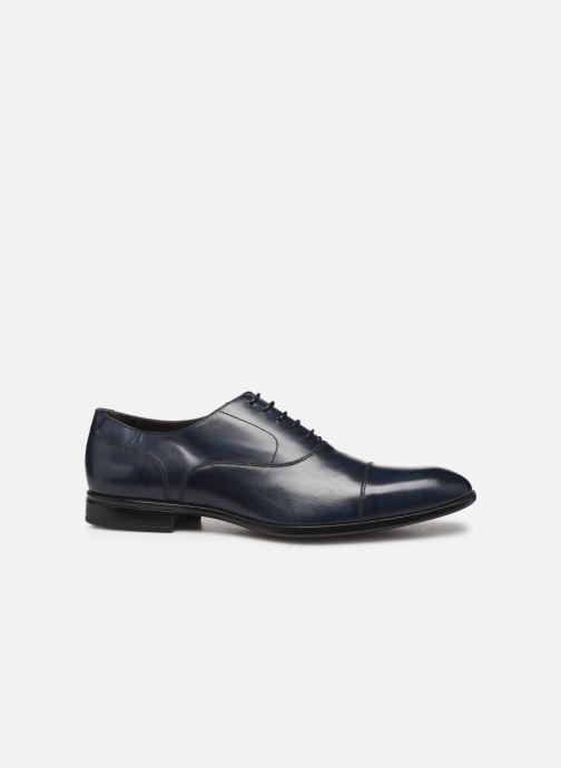 Chaussures à lacets Sturlini OVIEDO 6451 Bleu vue derrière