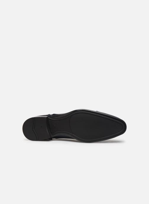 Chaussures à lacets Sturlini OVIEDO 6451 Bleu vue haut