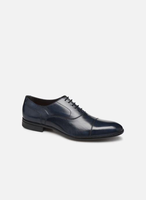 Chaussures à lacets Sturlini OVIEDO 6451 Bleu vue détail/paire