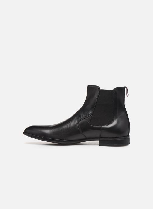 Bottines et boots Sturlini OVIEDO 6454 Noir vue face