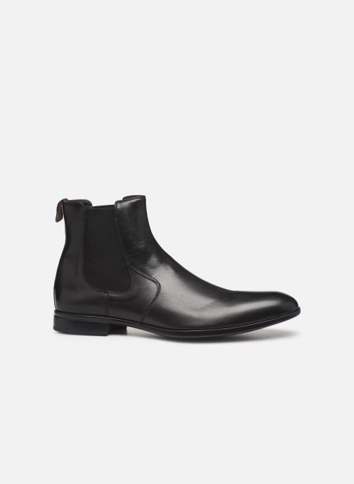 Ankle boots Sturlini OVIEDO 6454 Black back view