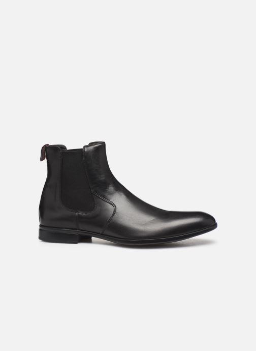 Bottines et boots Sturlini OVIEDO 6454 Noir vue derrière
