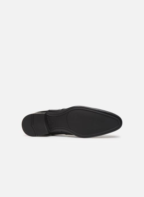 Bottines et boots Sturlini OVIEDO 6454 Noir vue haut
