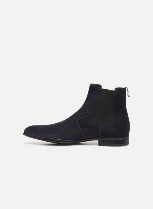 Ankle boots Sturlini CROSTA 6454 Blue front view