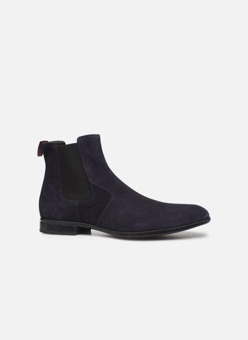 Ankle boots Sturlini CROSTA 6454 Blue back view
