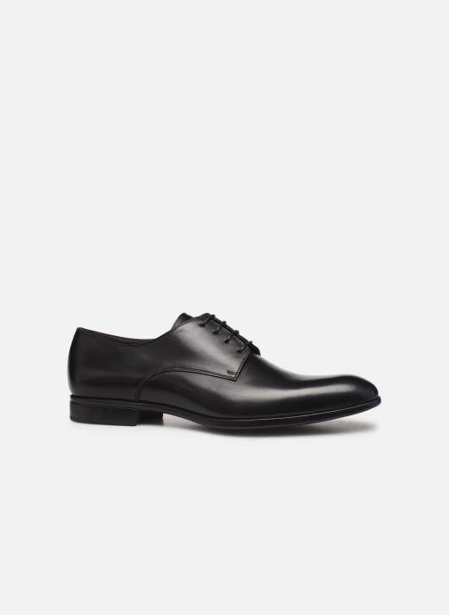 Chaussures à lacets Sturlini OVIEDO 6450 Noir vue derrière