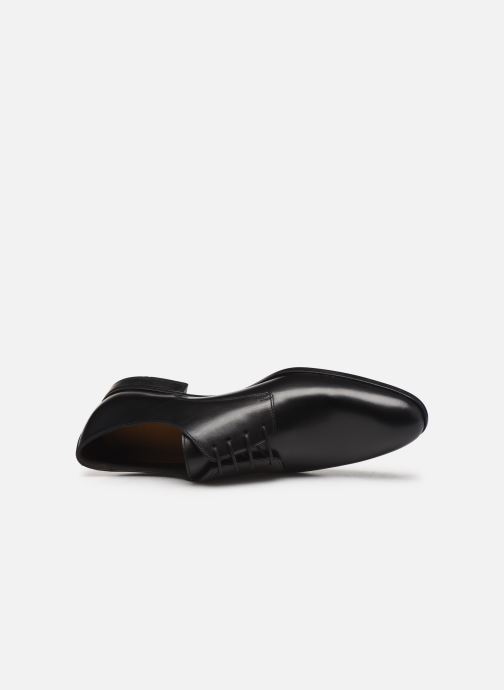 Chaussures à lacets Sturlini OVIEDO 6450 Noir vue gauche
