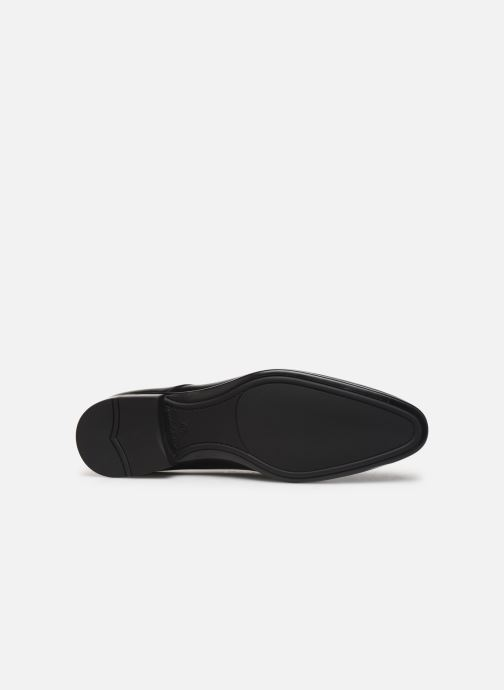 Chaussures à lacets Sturlini OVIEDO 6450 Noir vue haut