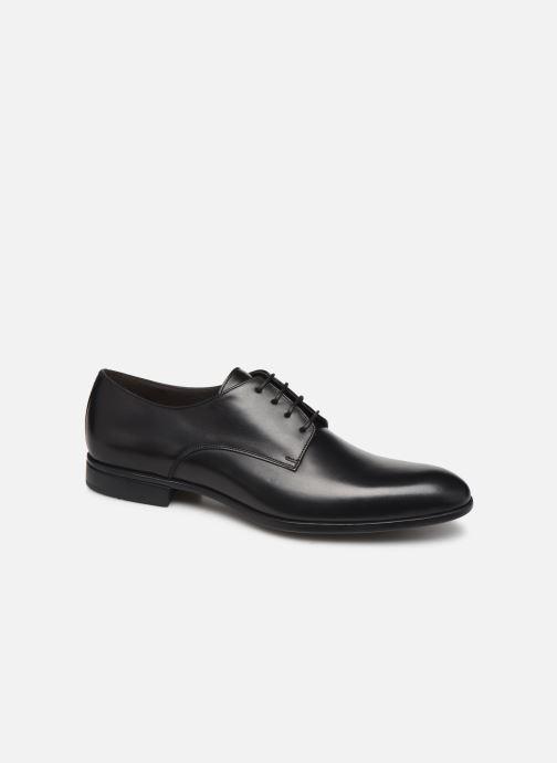 Chaussures à lacets Sturlini OVIEDO 6450 Noir vue détail/paire