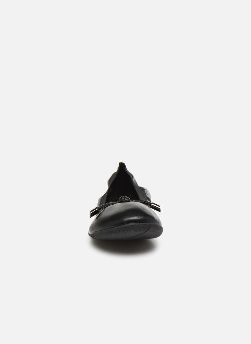 Ballerines LPB -LES PETITES BOMBES AVA Noir vue portées chaussures