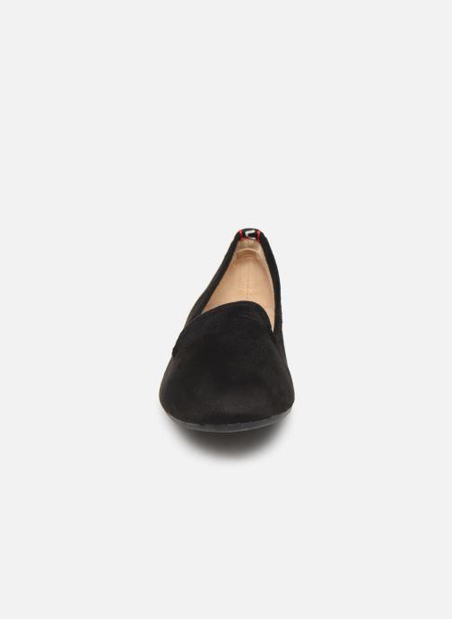 Ballerines LPB -LES PETITES BOMBES KATE Noir vue portées chaussures