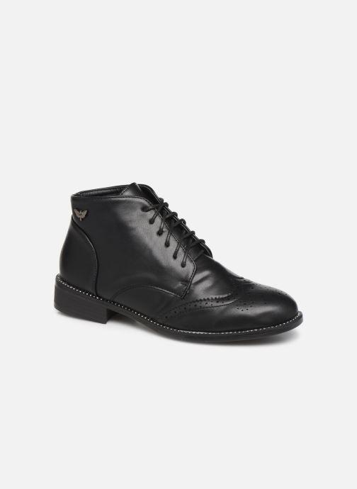 Bottines et boots LPB -LES PETITES BOMBES LEON Noir vue détail/paire
