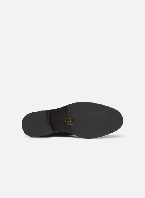 Boots en enkellaarsjes LPB -LES PETITES BOMBES LEON Zwart boven
