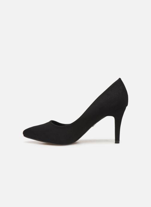 Zapatos de tacón LPB -LES PETITES BOMBES ANAEL Negro vista de frente
