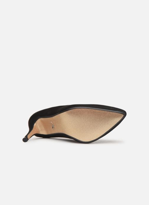 Zapatos de tacón LPB -LES PETITES BOMBES ANAEL Negro vista de arriba