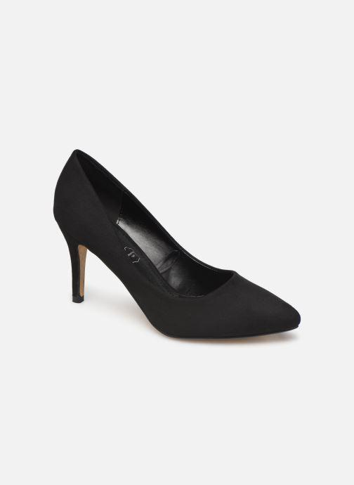 Zapatos de tacón LPB -LES PETITES BOMBES ANAEL Negro vista de detalle / par