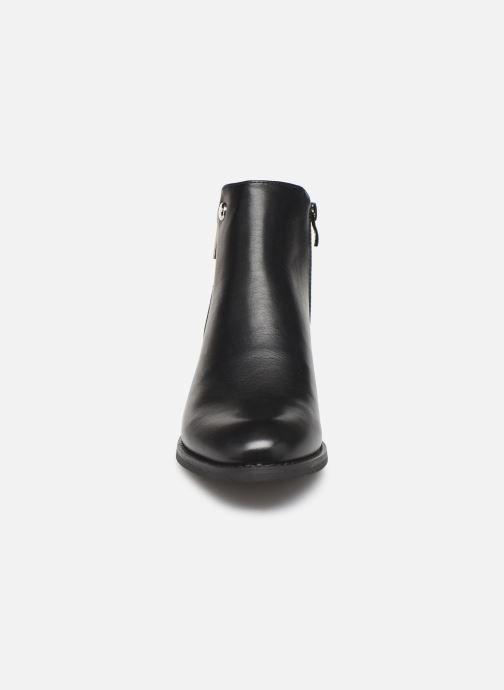 Stiefeletten & Boots LPB -LES PETITES BOMBES ALINE schwarz schuhe getragen